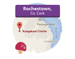 KangaKare Childcare Rochestown, Cork